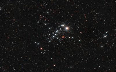 OWL Cluster - NGC 457